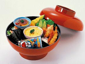 玉手箱ランチ 1,100円<税別>