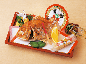 A-11 祝鯛 1,200円 <税別>